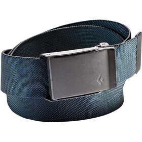 """Black Diamond Forge Belt Black-Denim"""